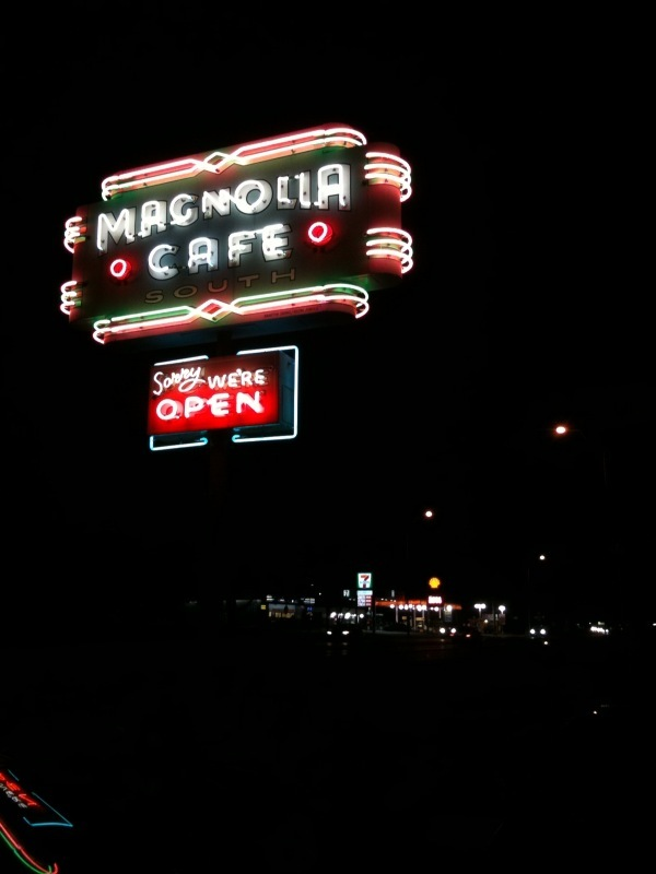 Magnoliacafe