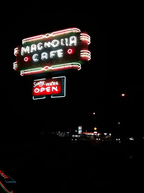 Magnoliacafe